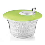 Сушилка для салата Guzzini Forme Casa, 30см, зелёная - арт.16826284, фото 1