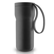 Термокружка Eva Solo Nordic Kitchen, чёрная, 350мл - арт.502759, фото 1