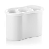 Сушилка для столовых приборов Guzzini Forme Casa, белая - арт.23205311, фото 1