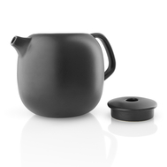 Чайник заварочный Eva Solo Nordic Kitchen, чёрный, 1л - арт.502755, фото 1
