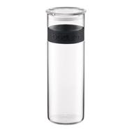 Банка для хранения Bodum Presso, черная, 1,9 л - арт.11132-01, фото 1