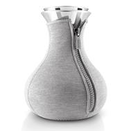 Чайник заварочный Eva Solo Tea maker, в чехле, серый, 1л - арт.567488, фото 1