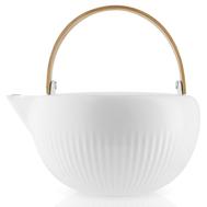 Чайник заварочный Eva Solo Legio Nova, белый, 1.2л - арт.886268, фото 1