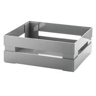 Ящик для хранения Guzzini Tidy & Store, серый, 30.6х11.4х12.4см - арт.169400177, фото 1