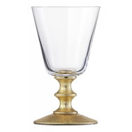 Бокал под вино Eisch Gold Rush, прозрачный/золото, 210 мл - арт.74358620, фото 1