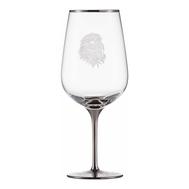 Бокал для красного вина Platin Eisch Silas, прозрачный/платина, 655 мл - арт.76255000, фото 1