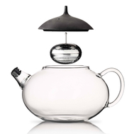 Чайник заварочный Eva Solo, с ситечком, 1л - арт.567416, фото 1