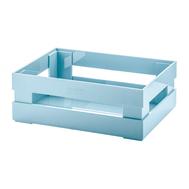Ящик для хранения Guzzini Tidy & Store, голубой, 15.3х7х11.2см - арт.169300134, фото 1