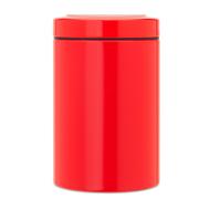 Банка для продуктов Brabantia, красная, 1.4л - арт.484049, фото 1