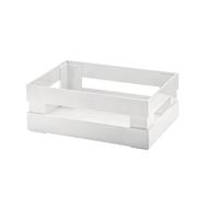 Ящик для хранения Guzzini Tidy & Store, светло-серый, 15.3х7х11.2см - арт.169901100, фото 1
