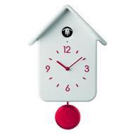 Часы с кукушкой Guzzini QQ, белые - арт.16860211, фото 1
