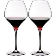 Бокалы для вина Pinot Noir Riedel Vitis, 770мл - 2шт - арт.0403/07, фото 1