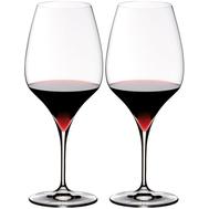 Бокалы для красного вина Cabernet Riedel Vitis, 819мл - 2шт - арт.0403/0, фото 1