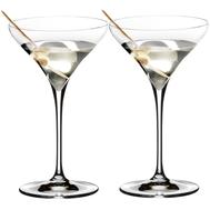 Набор бокалов для мартини Martini Riedel Vitis, 270мл - 2шт - арт.0403/17, фото 1