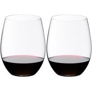 Фужеры для красного вина Cabernet/Merlot Riedel О, 600мл - 2шт - арт.0414/0, фото 1