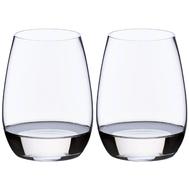 Бокалы для крепких напитков Spirits Riedel О, 235мл - 2шт - арт.0414/60, фото 1