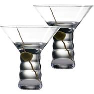 Бокалы для мартини Riedel O, 280мл - 2шт - арт.0414/77, фото 1