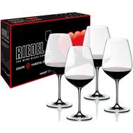 Набор бокалов для вина Cabernet/Merlot Riedel Heart To Heart, 800мл - 4шт - арт.5409/0, фото 1