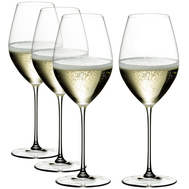 Набор бокалов Champagne Wine Glass Riedel Veritas, 445мл - 4шт - арт.5449/28, фото 1