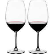 Набор бокалов для вина Cabernet Sauvignon Riedel Vinum XL, 960мл - 2шт - арт.6416/00, фото 1