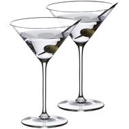 Бокалы для мартини Martini Riedel Vinum XL, 270мл - 2шт - арт.6416/37, фото 1
