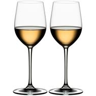 Набор бокалов Viognier/Chardonnay Riedel Vinum XL, 370мл - 2шт - арт.6416/55, фото 1