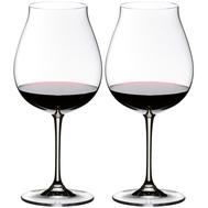 Набор фужеров для вина Pinot Noir Riedel Vinum XL, 800мл - 2шт - арт.6416/67, фото 1