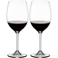 Винные бокалы Cabernet/Merlot Riedel Wine 610мл - 2шт - арт.6448/0, фото 1