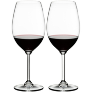 Фужеры для красного вина Syrah/Shiraz Riedel Wine, 650мл - 2шт - арт.6448/30, фото 1