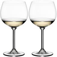 Бокалы для белого вина Oaked Chardonnay Riedel Wine, 600мл - 2шт - арт.6448/97, фото 1