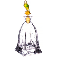Графин Cristal de Paris Corrida Eagle Amber, 1л - арт.CDP1304, фото 1