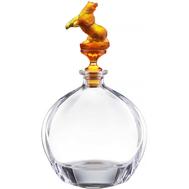 Графин Cristal de Paris Bouchon Bear Amber, 0.75л - арт.CDP1401, фото 1