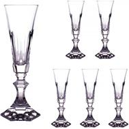 Набор бокалов для шампанского Cristal de Paris Eminence 150мл - 6шт - арт.CDP1502, фото 1