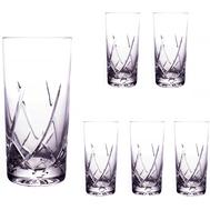 Набор стаканов для воды Cristal de Paris Christine 360мл - 6 шт, арт.CDP1703, фото 1