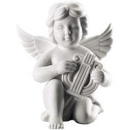 "Статуэтка Rosenthal ""Ангел с лирой"", 10.5см - арт.RS1804, фото 1"