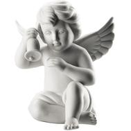 """Статуэтка Rosenthal """"Ангел с колокольчиком"""", 10см - арт.RS1806, фото 1"""