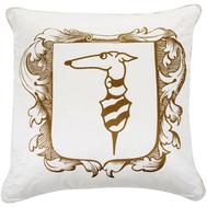 Подушка декоративная Trussardi Casato, 60х60см - арт.TR1006, фото 1