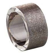 Кольцо для салфеток Platin Eisch Gold Rush, платина, 5 см - арт.74590550, фото 1
