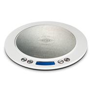 Весы кухонные Wesco, цифровые, белые, 20 см - арт.322251-01, фото 1