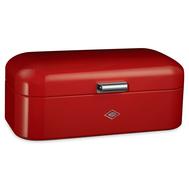 Емкость для хранения Wesco Grandy, красная, 42 см - арт.235201-02, фото 1