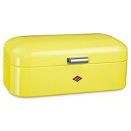 Емкость для хранения Wesco Grandy, лимонно-желтая, 42 см - арт.235201-19, фото 1