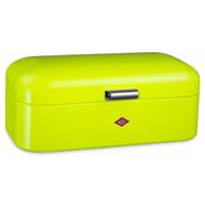 Емкость для хранения Wesco Grandy, зеленая лайм, 42 см - арт.235201-20, фото 1