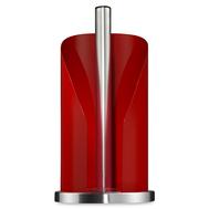 Держатель бумажных полотенец Wesco, красный, 30 см - арт.322104-02, фото 1