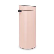 Контейнер для мусора Brabantia Touch Bin, чайная роза, 30 л - арт.115226, фото 1