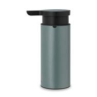 Диспенсер для мыла Brabantia, мятный, 0.2л 16.5 см - арт.107467, фото 1