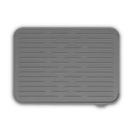 Коврик для сушки посуды Brabantia, темно-серый, 43,8 см - арт.117442, фото 1