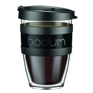 Термокружка Bodum Joycup, черная, 0,3 л - арт.11674-01S-1, фото 1