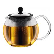 Пресс чайник Bodum Assam, хром, 0,5 л - арт.1807-16, фото 1