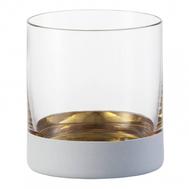 Стакан для виски Weiss Eisch Cosmo, белый/золото, 400 мл - арт.72350014, фото 1