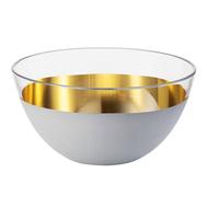Салатник Weiss Eisch Cosmo, белый/золото, 14 см - арт.72356714, фото 1